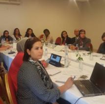 Clôture du cycle de formation du CNDH sur le genre, le climat et le développement durable