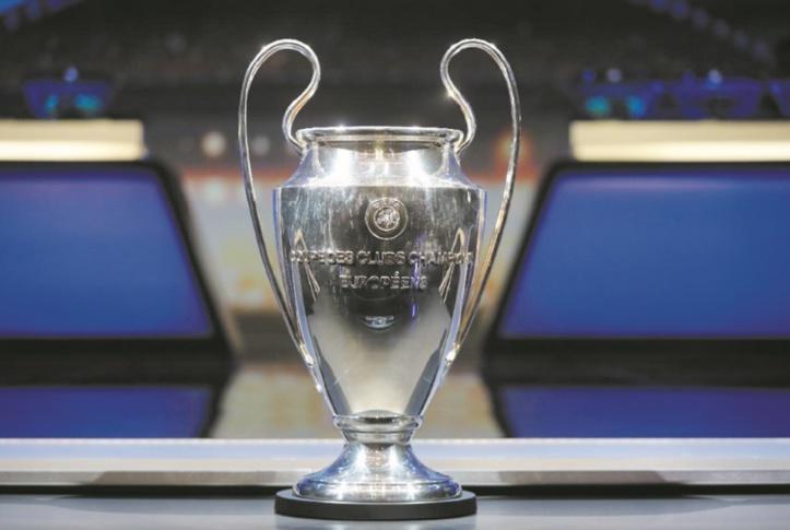 """Dernière édition de la Ligue des champions avant le cycle """"Big Four"""""""