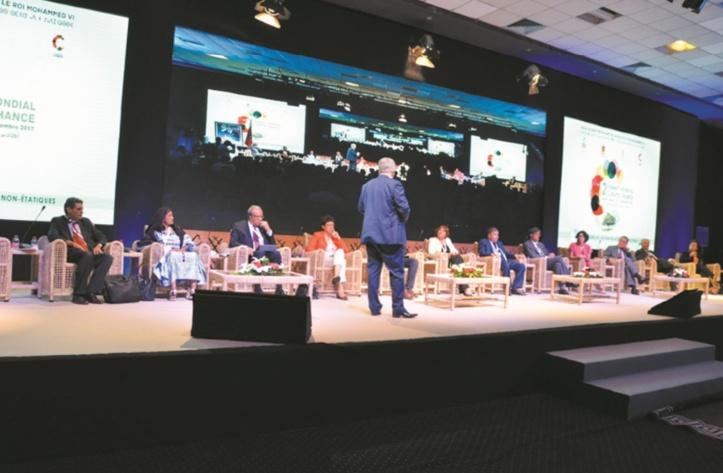 Le bilan mi-figue mi-raisin du Partenariat de Marrakech pour l'Action climatique globale