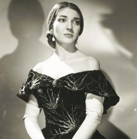 Maria Callas reste unique dans l'art lyrique, 40 ans après sa mort