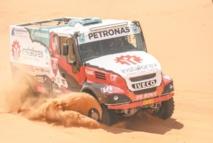 Participation relevée pour la 18ème édition du Rallye Oilibya