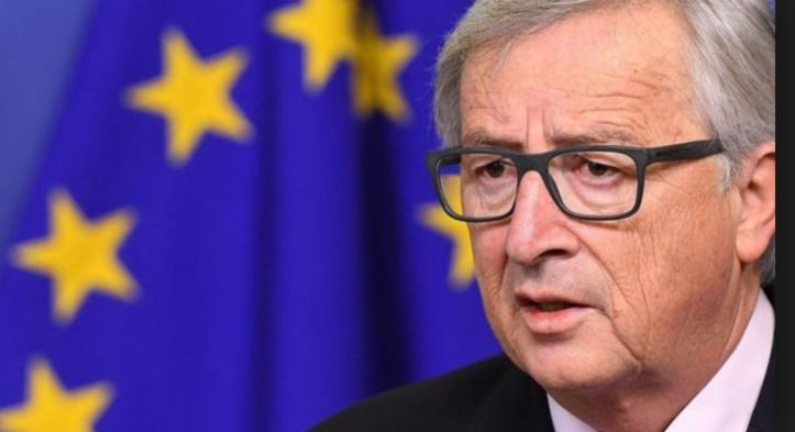 Claude Juncker exhorte la Turquie à libérer les journalistes emprisonnés