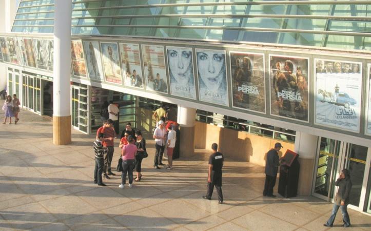 Le film marocain dans un virage difficilement négociable