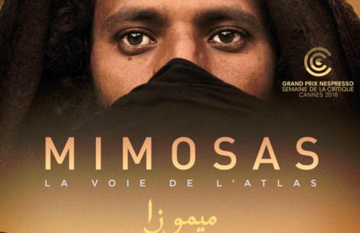"""A Copenhague, le film """"Mimosas"""" fait sensation"""