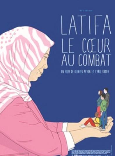 Le combat de Latifa Ibn Ziaten contre le terrorisme porté à l'écran