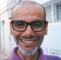 Ahmed Rmouki n'est plus