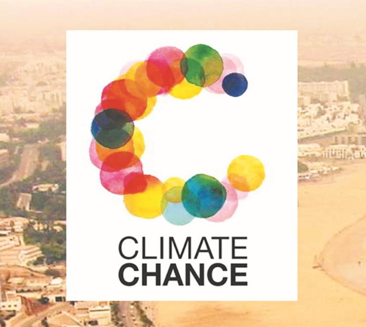 Contre le dérèglement climatique :  Citoyens du monde,  unissez-vous !