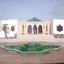 Clôture du troisième Festival national du théâtre universitaire de Tanger