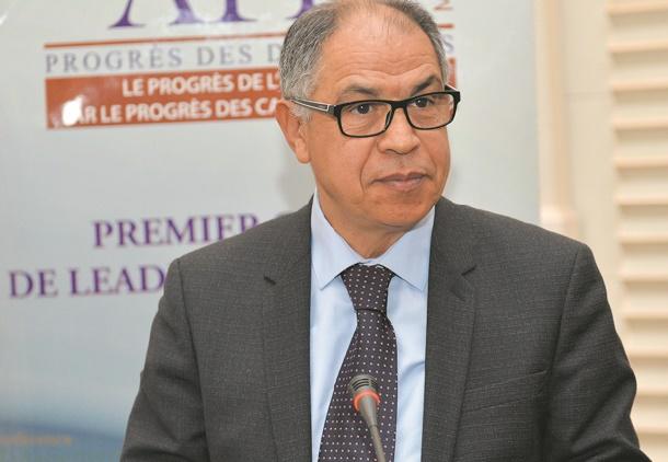 Driss Guerraoui intègre l'Académie des sciences de Lisbonne