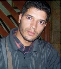 Aziz Idamine, chercheur en sciences politiques :
