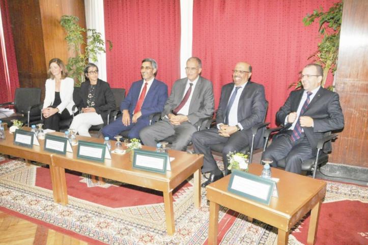 Nouveau contrat d'exploitation du tramway et de bus à haut niveau pour Casablanca