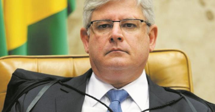 Rodrigo Janot, le procureur qui a fait trembler 5 présidents brésiliens