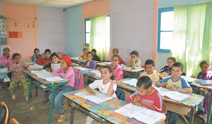 Hassad sort ses chiffres pour un enseignement qu'il veut meilleur