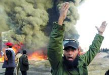 Israël arrête plusieurs responsables de la sécurité palestinienne :  Tsahal bombarde la Bande de Gaza