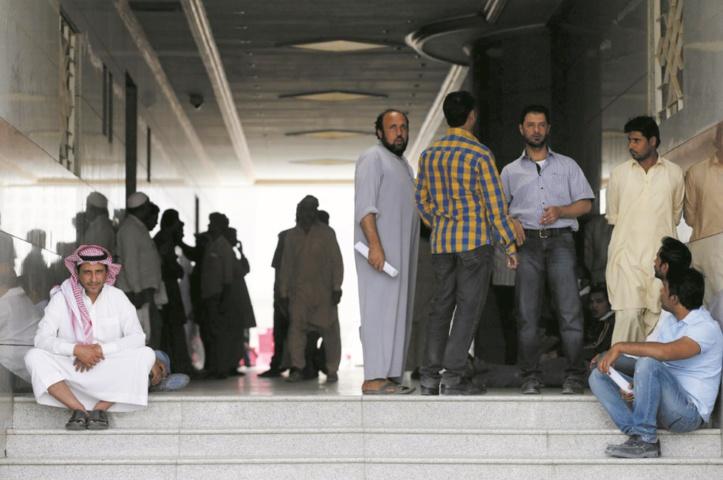 L'Arabie Saoudite perd de son attrait pour la main-d'œuvre marocaine