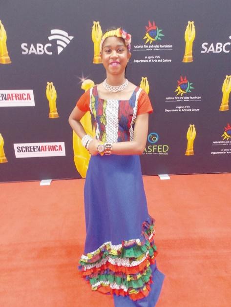 Zuriel Oduwole, l'ado américaine qui rêve de changer le destin des jeunes africaines