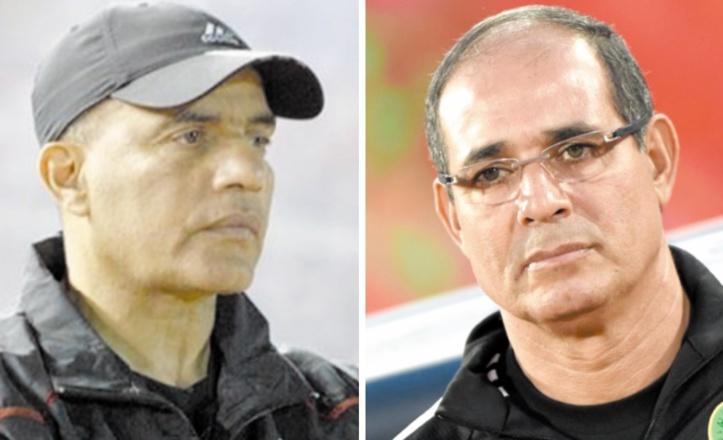 Ça sera un sacré duel entre Taleb  et  Zaki.