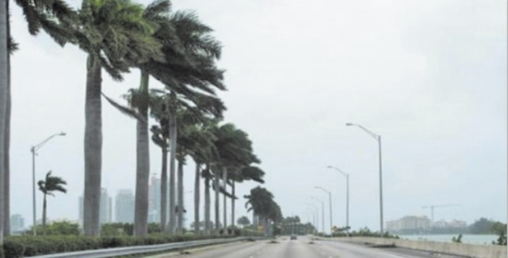 Le risque Irma existe également pour le Maroc