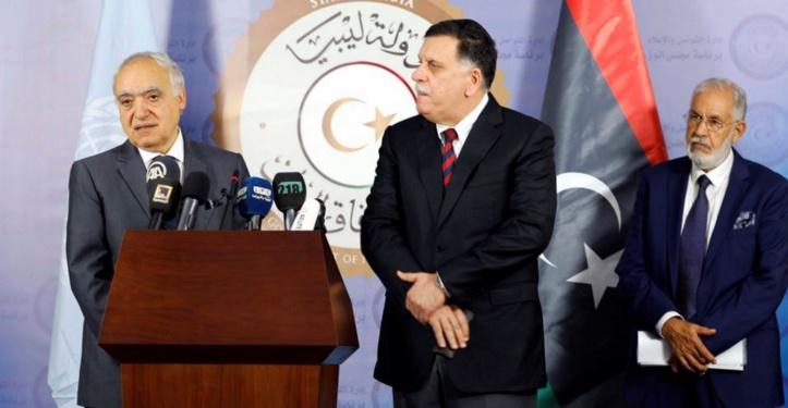 L'ONU présente son plan d'action pour redonner un avenir aux Libyens