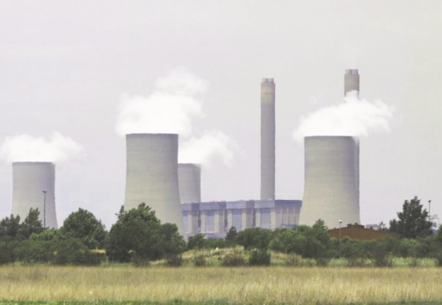 Le monopole du secteur électrique épuise les Sud-Africains!