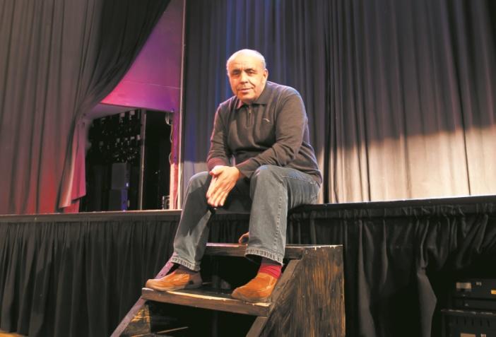 Le Marocain Miloud Guiderk remporte le Prix d'honneur du Conseil de la culture norvégienne