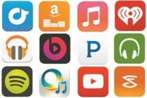 Les services de streaming atteignent les 30 millions d'abonnements payants