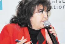 Fouzia Assouli primée à Naples