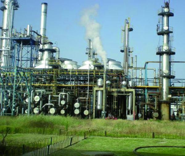 Après une régression de 3% au deuxième trimestre 2009 : Le secteur de l'énergie pâtit du marasme économique