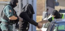 Arrestation d'un Marocain en relation avec les attentats de Catalogne