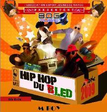 Le Hip Hop du Bled gagne le pari de la continuité