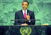 Vers l'envoi au front de GI's supplémentaires :  Obama lèvera le voile mardi sur sa stratégie afghane