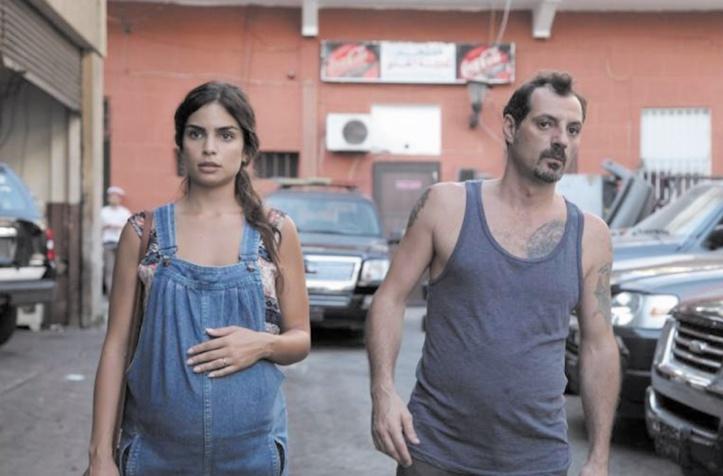 """""""L'insulte"""", un film libanais qui s'attaque aux tabous  de la guerre"""