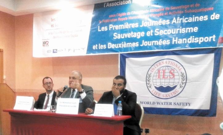 Sauvetage et secourisme pour tous  : Agadir fin prêt pour le premier championnat d'Afrique