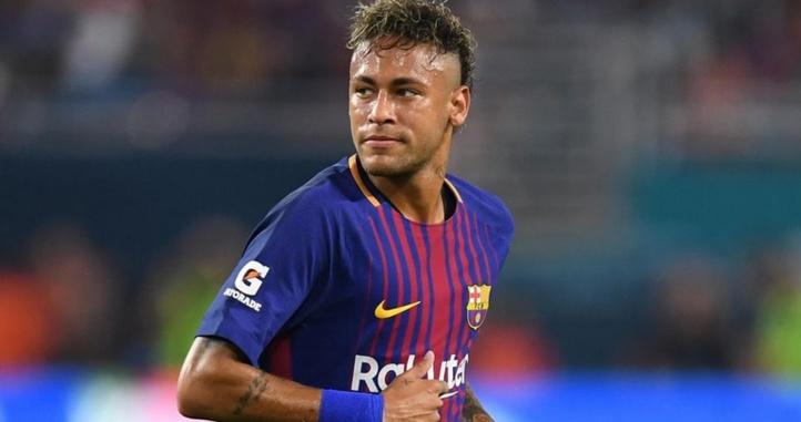 Le salaire de Neymar au PSG