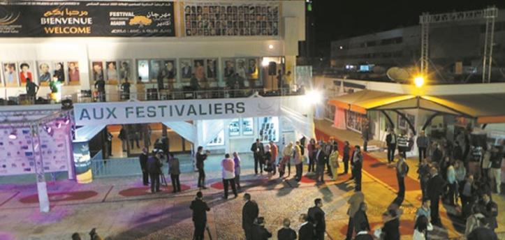 Le Cameroun invité d'honneur du Festival international Cinéma et migrations d'Agadir