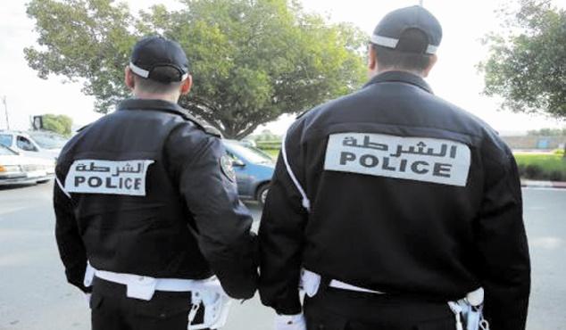 148.859 candidats aux concours d'accès aux différents cycles de police