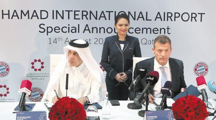 Bayern critique le PSG mais cherche aussi des financements au Qatar