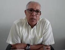 Mustapha Nejjari : Le cyclisme marocain ambitionne de prendre part aux JO de Tokyo