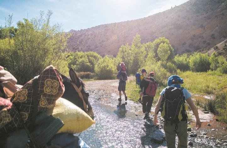 Faire du tourisme durable un vecteur de développement