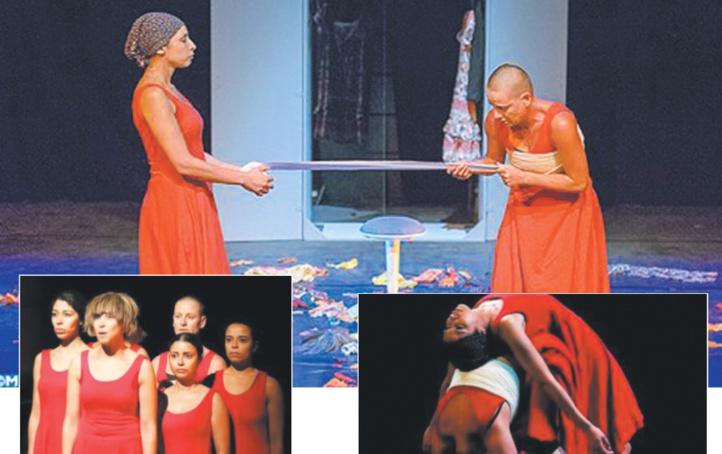 """La troupe marocaine """"Souffles"""" époustoufle les férus des planches au Caire"""
