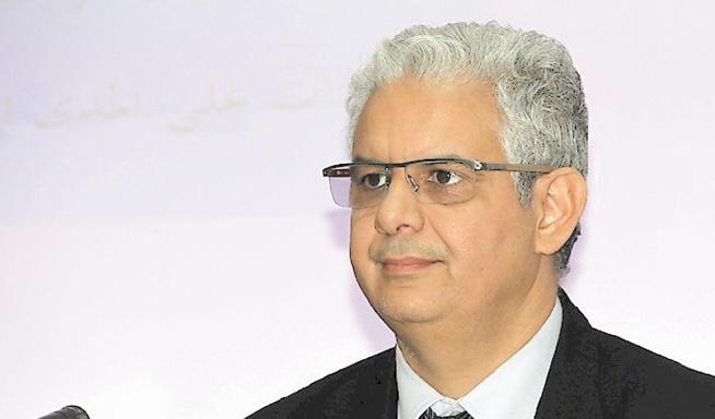 Nizar Baraka candidat officiel au poste de secrétaire général du PI