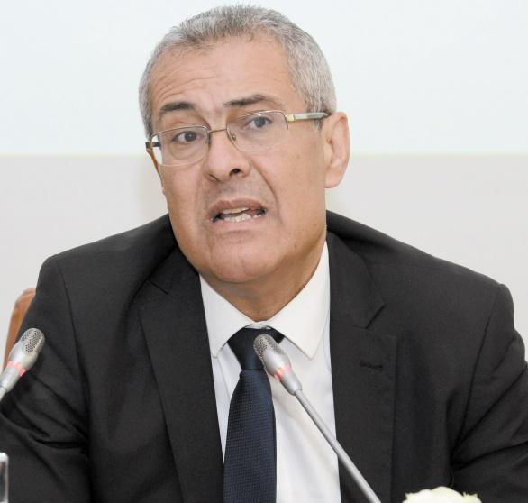 Mohamed Benabdelkader : La lutte contre la corruption, un choix déterminant dans la consolidation de la bonne gouvernance