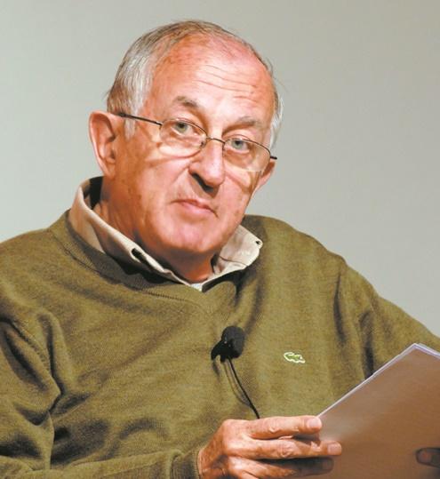 Hommage posthume à Juan Goytisolo à Marrakech