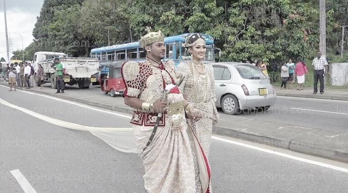 Insolite : Enquête sur un sari de 3 kilomètres