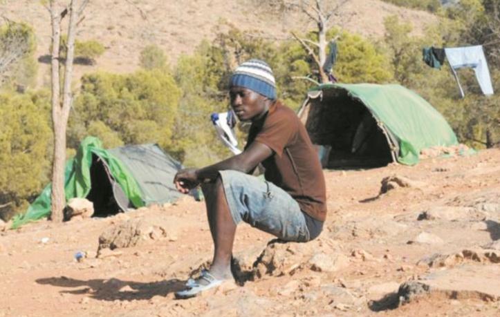 Le décès de deux Burkinabés dans leur tentative d'accéder à Mellilia à l'origine de toute une polémique