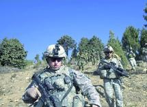 Choix dangereux de l'escalade ou plan de sortie de crise ? :  Obama présente sa nouvelle stratégie en Afghanistan