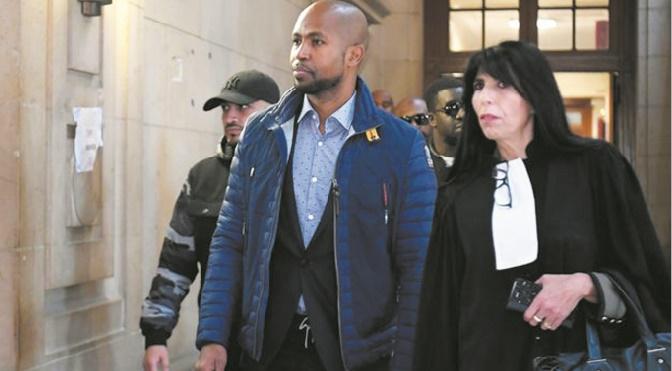Quatre ans de prison requis contre Rohff