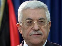Déçu par l'incapacité américaine d'obtenir le gel de la colonisation : Mahmoud Abbas prend du recul