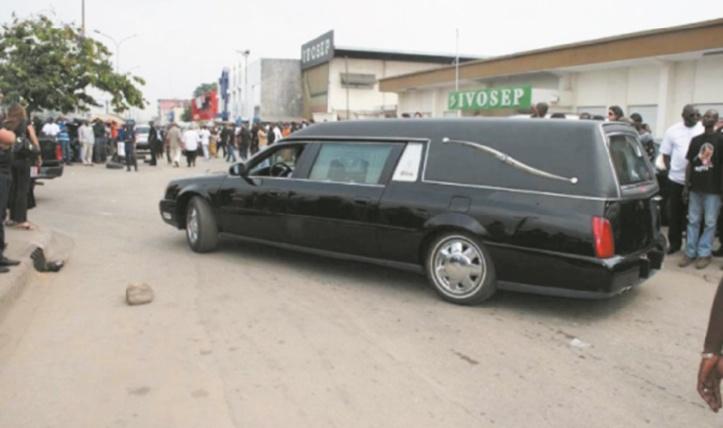 La mafia du secteur funéraire béninois