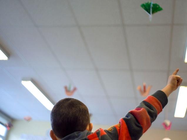 Le comportement des petits garçons affecté par les perturbateurs endocriniens